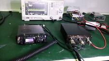 2017 200W HF Power Amplifier/FT-817 ICOM IC-703 Elecraft KX3 QRP PTT control