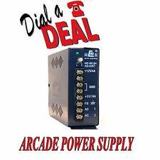 Alimentatore ARCADE JAMMA modalità Interruttore Power Pack 5v+ 12v+ 16amp