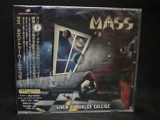 MASS When 2 Worlds Collide + 1 JAPAN CD U.S. Melodious Hard Rock/Heavy Metal !