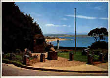 Postkarte Südafrika ~1970 Santos Beach Mossel Bay, Cape, Postcard South Africa