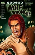 Fables: The Wolf Among Us Vol. 1 (TP) Sturges, Matthew