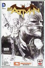 BATMAN #41 AMAZING CON VARIANT NEW 52 DC COMICS 2015 NM