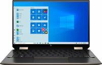"""HP Spectre X360 13T Gemcut 13.3""""FHD Touch,Win10 Pro,i7-1065G7 QUAD,16GB,512GB"""