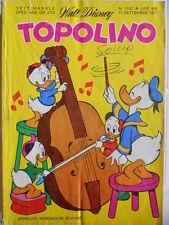 Topolino n°1137 [G.273] - BUONO –