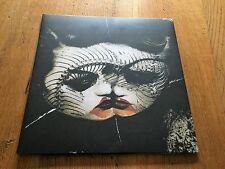 ARCH ENEMY Black Earth - Limited Edition Clear Vinyl - LP