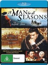 A Man For All Seasons (Blu-ray, 2016)