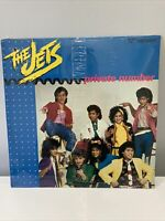 "The Jets Private Number Vinyl Lp 12"" Single 1986 Still Sealed"