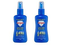 Aerogard Odourless Insect Repellant 2x135ml Pump (Twin Pack)