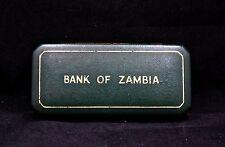 Bank Of Zambia 1964 Uncirculated Proof Set (MINT).