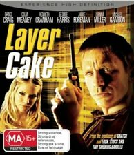 Layer Cake (DVD, 2005)