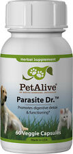 Parasite Dr. for Digestion Support in Dogs & Cats