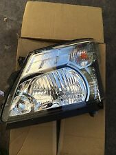 Hino dutro 300 series euro 5 left headlight assy