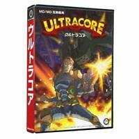 Sega Mega Drive ULTRACORE Japan MD NEW