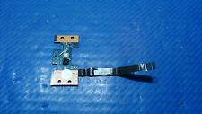 "HP Pavilion 15.6"" M6T-1000 Genuine Power Button Board w/Cable LS-8712P GLP*"