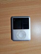 Apple IPod Nano 3 Generation 8GB Silber! Guter Funktionszustand,