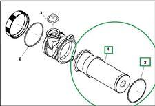 John Deere 3120 3203 3320 3520 3720 4105 Hydraulic Filter and O-Ring LVA13065