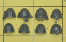 WARHAMMER 40k Space Marines Sternguard Squad spalline (B)