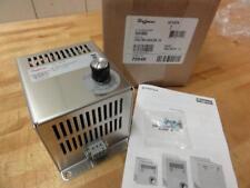 NEW IN BOX Hoffman DAH1002A Electric Heater; Aluminum Housing; 100W; 230V; 5.5x4