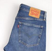 Levi's Strauss & Co Herren 65504 Slim Jeans Größe W34 L32 ATZ1689