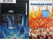 Rammstein - Herzeleid (1995) RARE EDITION TAPE WITH POLISH HOLOGRAM STICKER