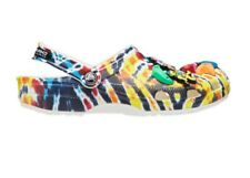 Chinatown Market X Grateful Dead Crocs M6/W 8 *CONFIRMED ORDER*