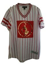 Baby Phat Red & White Stripe Jersey