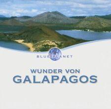 Blue Planet-Paradise della terra miracolo di Galapagos [CD ALBUM]