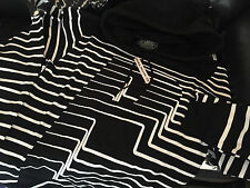 PALACE SKATEBOARDS SS16 LARGE STRIPER 3D P TRI FERG HOODIE BLACK HOODY PULLOVER