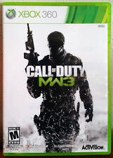 Xbox 360 Game - Call of Duty : Modern Warfare 3