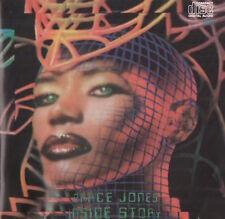 GRACE JONES - INSIDE STORY - CD