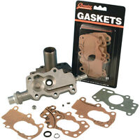 1957-1971 Harley Sportster XLCH900 James Gaskets Oil Pump Gasket and Seal Kit