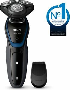 Philips S5100/06 Shaver Series 5000 100-240V For Worldwide Use
