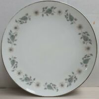 Vintage Noritake China Wellesley Dinner Plate Pattern 6214 c1961-76 Made inJapan