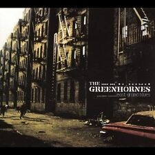 1 CENT CD East Grand Blues [EP] - The Greenhornes