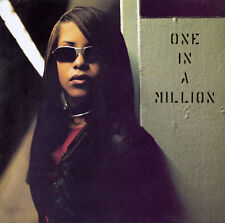 One in a Million by Aaliyah (Original 1996 USA Release) Mint-New In Shrink Wrap!