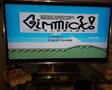 Mr Gimmick / Dynamite Batman Return of the Joker Famicom NES repro SunSoft parts