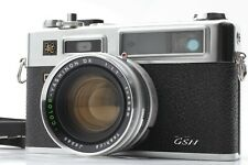 [MINT] Yashica Electro35 GSN 35mm Rangefinder Film Camera 45mm f1.7 from JAPAN