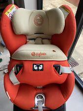 Cybex Gold Sirona S i-Size Isofix Car Seat with 360° Swivel Mechanism -...