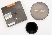 READ!!🔥 K&F Concept 62mm Variable ND2-32 Lens Filter Adjustable Neutral Density