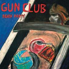 The Gun Club - Death Party (NEW VINYL LP)