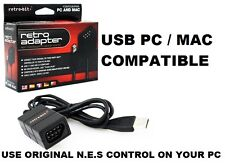Retrolink SNES Controller to USB PC / MAC MODEL : RB-PC-1114    [03]