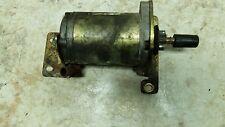 01 Polaris Indy 500 Classic Snowmobile starter motor