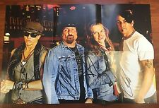 JACKYL ROWYCO Rock Out With Your... Sealed CD + Signed Poster