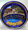 Royal Dansk Danish Butter Cookies, 12 oz. BB date May/2021