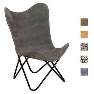 vidaXL Butterfly Sessel Schmetterlingsstuhl Relaxstuhl Stuhl mehrere Auswahl
