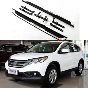 Running Boards fits for Honda CR-V CRV 2017 2018 2019 2020 Side Step Nerf Bars