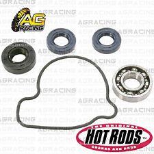 Hot Rods Water Pump Repair Kit For Honda CRF 250X 2004 04 Motocross Enduro New