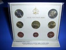 VATIKAN KMS Euro 2005 stgl Sede Vacante