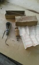 vintage cidu sewing and stitching appliance