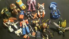 Transformers  Action Figure Lot